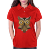 Owl 3 Womens Polo