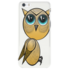 owl cartoon Phone Case