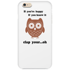 owl Phone Case
