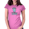 Owl you need is love Womens Fitted T-Shirt