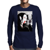 Owner Of The Night Mens Long Sleeve T-Shirt