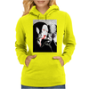 Owner Of The Night Womens Hoodie