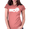P90 Womens Fitted T-Shirt