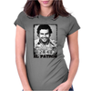 Pablo Escobar Cocaine Coke El Patron Drugs Crime Vice Scarface Men's New T-Shirt, Womens Fitted T-Shirt