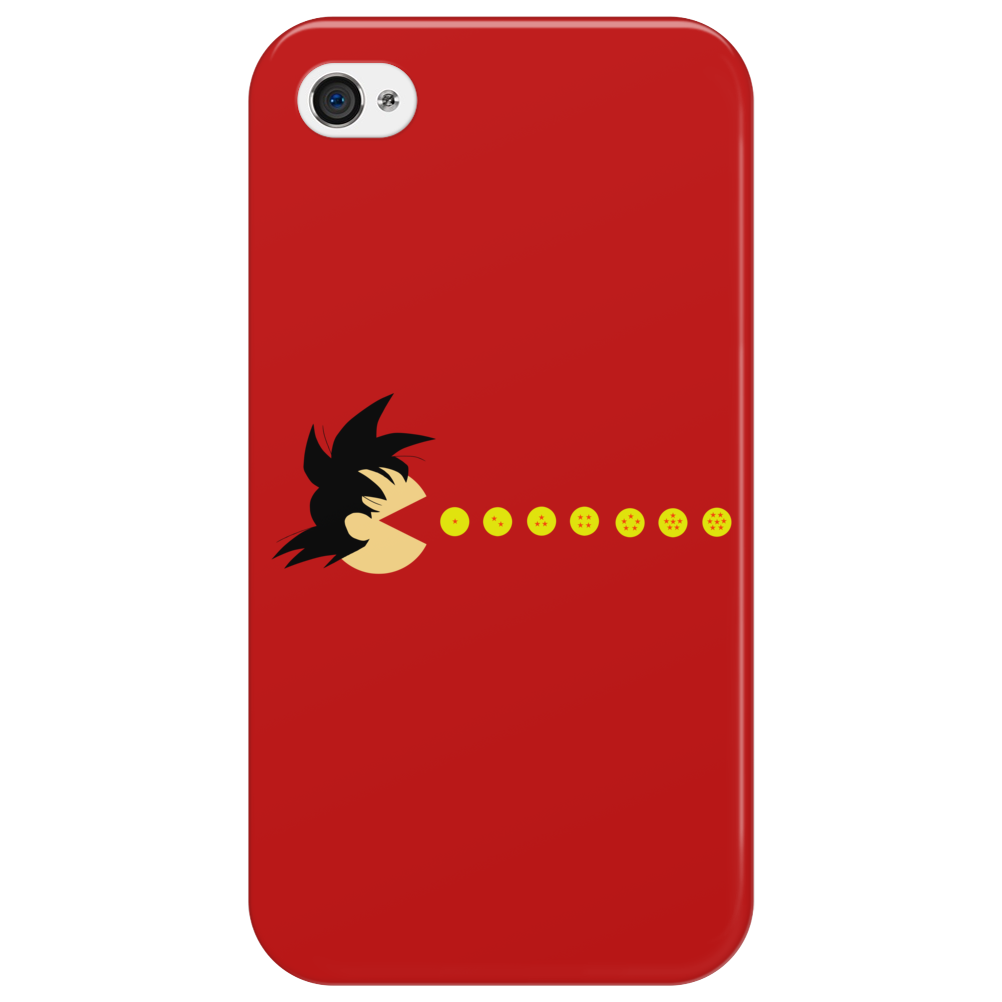 Pac ball Phone Case