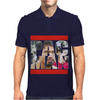 Pacman Manny Pacquiao Vs Floyd Mayweather Boxing Philippines Mens Polo