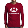 Padman Mens Long Sleeve T-Shirt