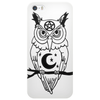 Pagan Owl Phone Case