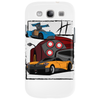 Pagani Huayra Phone Case