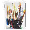 paint brushes 1 Tablet