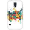 Paint splat 2 Phone Case