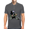 Paintball Mens Polo