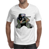 Paintball Mens T-Shirt