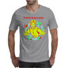 Paintballers Mens T-Shirt