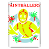 Paintballers Tablet