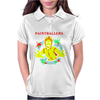 Paintballers Womens Polo