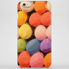 Painted Carnival Balloons from Balloon Dart Game on Carnival Midway Phone Case
