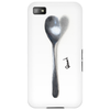 Painted spoon Phone Case
