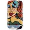 PAINTINGS PICASSO Phone Case