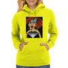 PAINTINGS PICASSO Womens Hoodie
