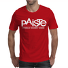 Paiste Guitar Basso Drums Music Mens T-Shirt