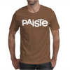 PAISTE new Mens T-Shirt