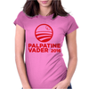 Palpatine  Vader 2016 Womens Fitted T-Shirt
