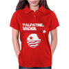 Palpatine Vader 2016 Womens Polo