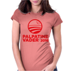 Palpatine Womens Fitted T-Shirt