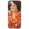 Pam Grier Phone Case