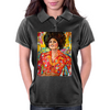 Pam Grier Womens Polo