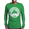 Panathinaikos F.C Mens Long Sleeve T-Shirt