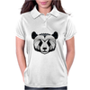 Panda bear  Baraka kunfu Womens Polo