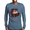 Pandora`s Box Mens Long Sleeve T-Shirt