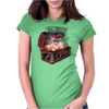 Pandora`s Box Womens Fitted T-Shirt