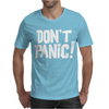 PANIC DONT Mens T-Shirt