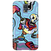Papyrus Art Phone Case