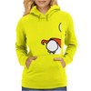 Papyrus drawing Womens Hoodie
