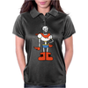 Papyrus drawing Womens Polo