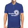 Paradise Garage Disco House Mens Polo