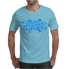 Paradise Garage Sign Mens T-Shirt