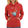 Paramore Grow Up Womens Hoodie