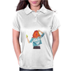 Paramore Grow Up Womens Polo