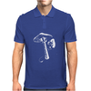Parasol Mushrooms Mens Polo