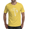 Parasol Mushrooms Mens T-Shirt