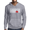 Pardon The Interruption Mens Hoodie