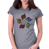 parenting Womens Fitted T-Shirt