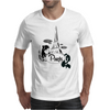 Paris Mens T-Shirt
