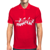 Parkour Mens Polo