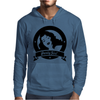 Party Girl Mens Hoodie